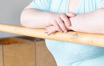 Obezite ve Polikistik Over Sendromu